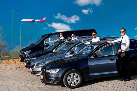 Airport Vienna Transfer