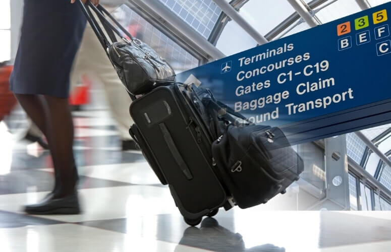 Airport Transfers- Vienna