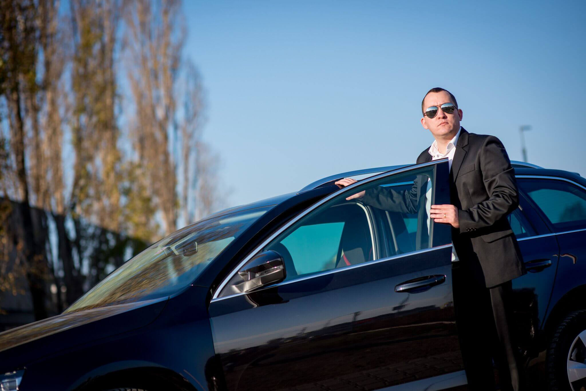 Taxi Airport Transfer- Vienna