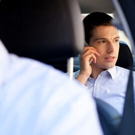 Stress-free Airport Transfer-Vienna